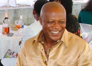 one of the top fraudsters in Nigeria - Emmanuel
