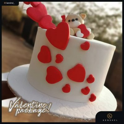 Cake Interview With Sola Kehinde
